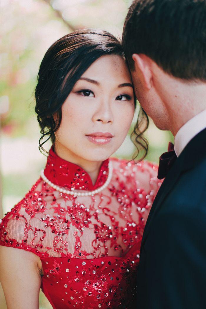 David & Mun Married - 0433