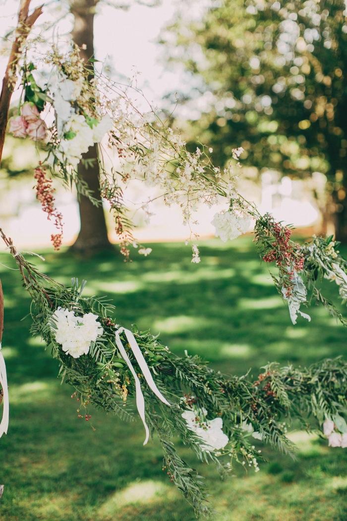 David & Mun Married - 0584