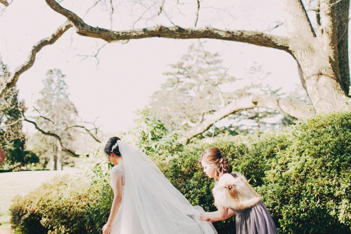 David & Mun Married - 0622