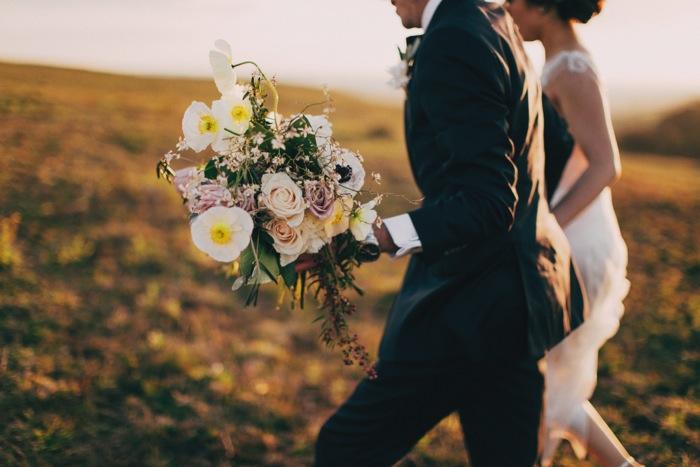 David & Mun Married - 0884