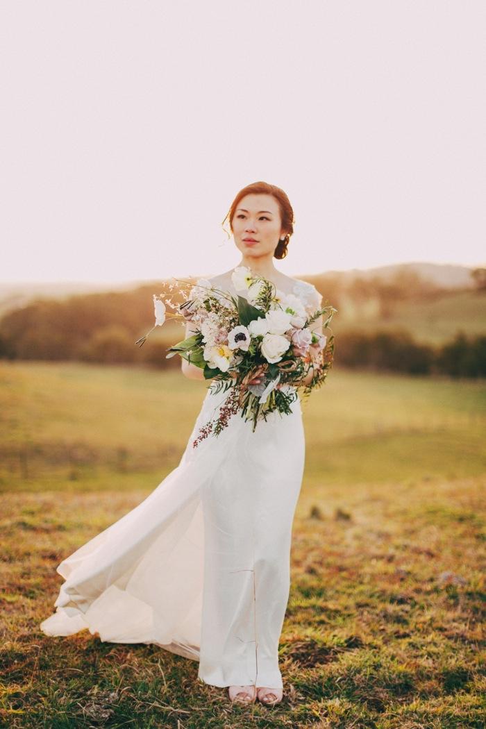 David & Mun Married - 0907