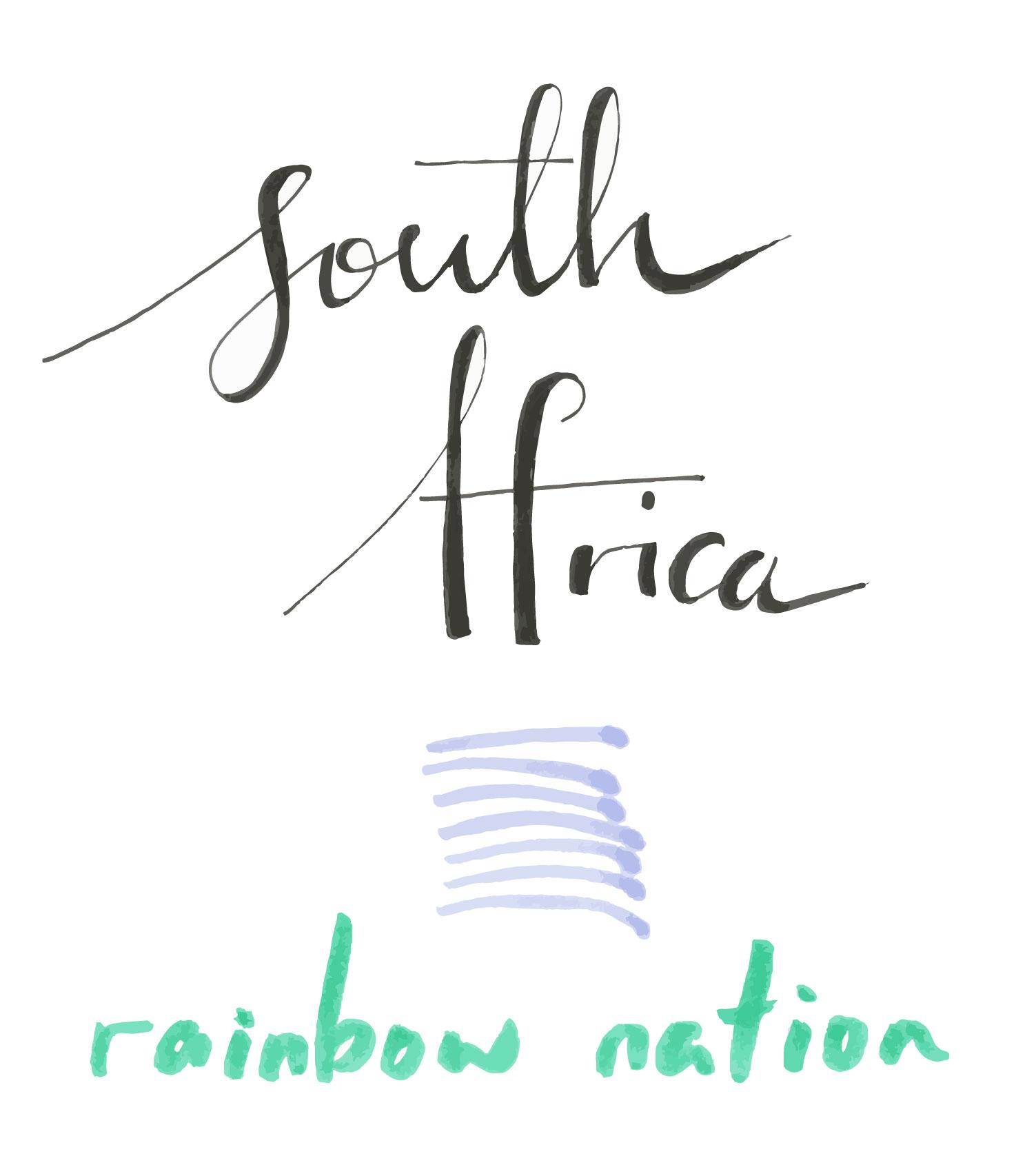 South Africa Rainbow Nation-01